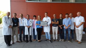 First Novalis Certified Center in Spain